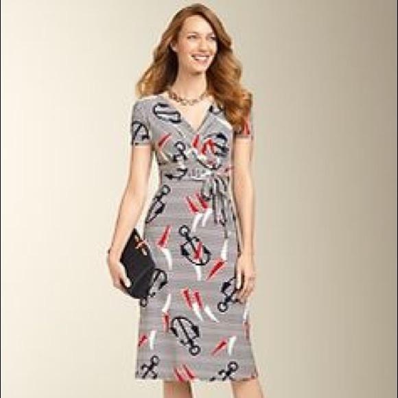Below the Knee Dress with Sleeves